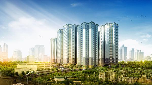 """Nhà đầu tư châu Á tiếp tục """"rải tiền"""" vào bất động sản khắp thế giới"""