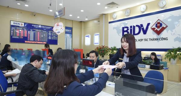 3000 tỷ ưu đãi tín dụng BIDV dành cho doanh nghiệp khởi nghiệp, doanh nghiệp siêu nhỏ