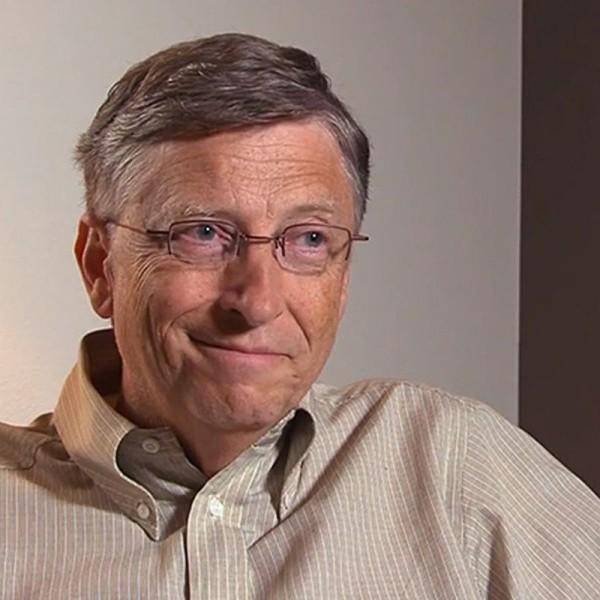 Bill Gates chi 80 triệu USD xây thành phố thông minh giữa sa mạc