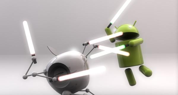 Tận dụng lợi thế lớn nhất của mình như một loại vũ khí hạng nặng, Google đang khiến Apple bị bẽ mặt trước giới công nghệ