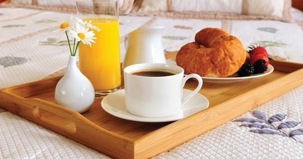 Đây là lý do bữa sáng là bữa ăn quan trọng nhất: Có thể bạn chưa biết!
