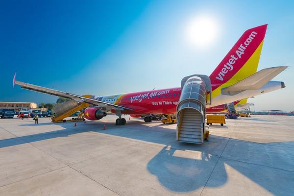 Đại thắng trên mặt trận chở khách, Vietjet Air chuẩn bị tiến công thị trường vận tải hàng hóa