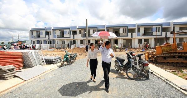Đầu tư đất nền vùng ven TPHCM, chuyên gia cho rằng giá sẽ còn tăng