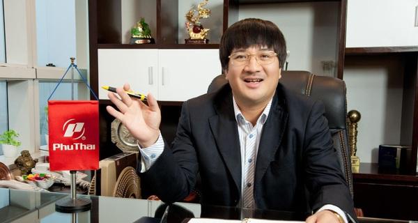 Ông chủ Tập đoàn Phú Thái: Đã đến lúc người Việt phải xây dựng thương hiệu CHÂN THẬT!