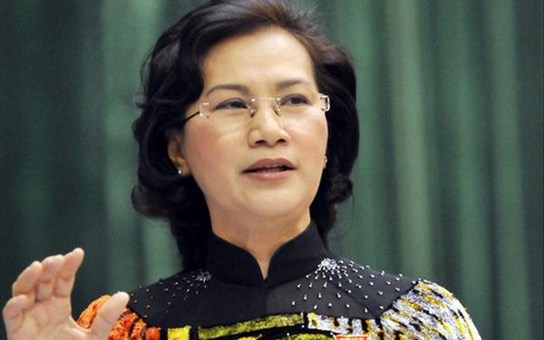 Chủ tịch Quốc hội: 9 tháng đầu năm, kinh tế vĩ mô tiếp tục ổn định, du lịch tiếp đà tăng trưởng