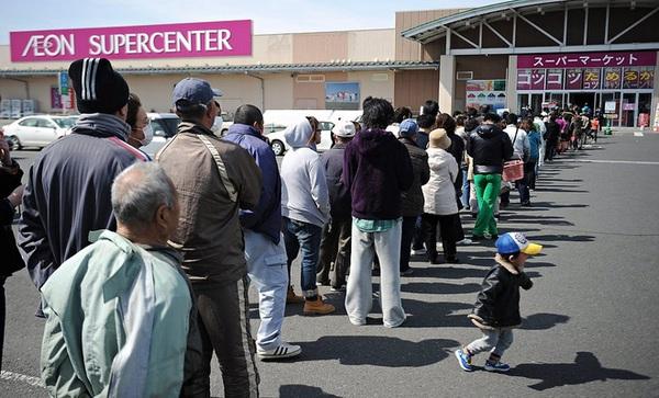 """""""Không làm phiền người khác"""": Cốt lõi của văn hóa và tính cách đáng khâm phục Nhật Bản"""