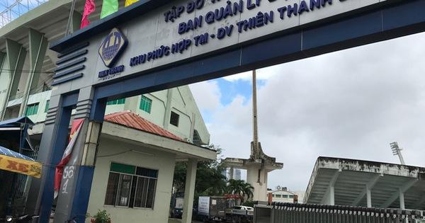 Sẽ xây 8 cao ốc 33 tầng trên khu đất sân vận động Chi Lăng (Đà Nẵng)