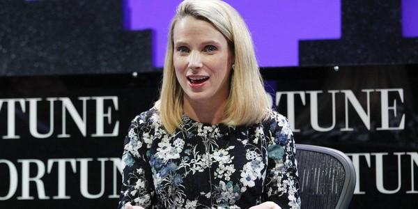 Không biết nên vui hay buồn: Cựu nữ tướng xinh đẹp của Yahoo có thể trở thành CEO mới của Uber!