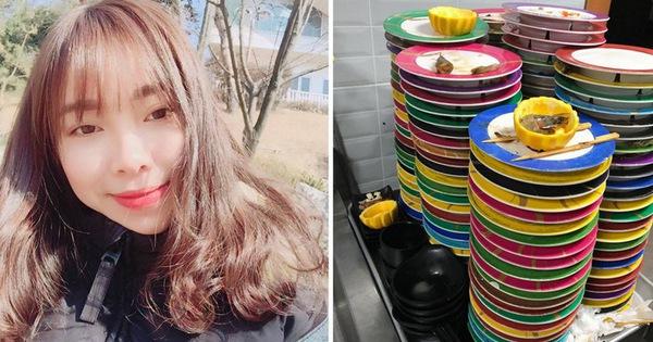 """Tâm sự của 9x du học Hàn Quốc: Sấp mặt rửa 2.000 bát đĩa/ca làm thêm, về nước bị hỏi: """"Mang được nhiều tiền về không?"""""""