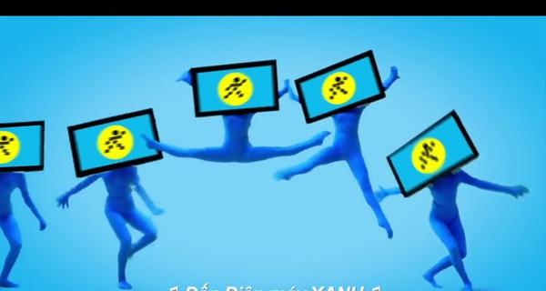 Ông Nguyễn Đức Tài: Tổng doanh thu Điện Máy Xanh tăng nhưng doanh số trung bình mỗi cửa hàng giảm là chuyện bình thường!