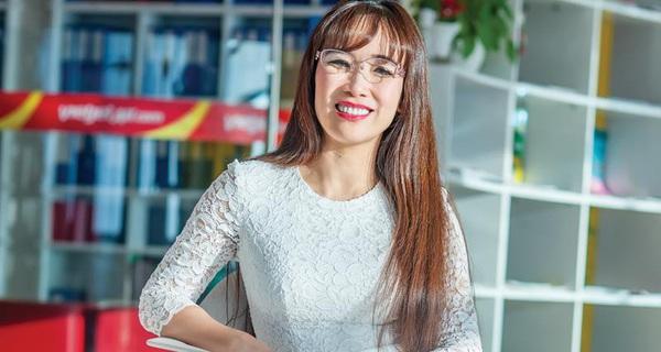 Vietjet Air dự kiến giá niêm yết 90.000 đồng/cp, bà Nguyễn Thị Phương Thảo và công ty riêng sở hữu 1/3 cổ phần