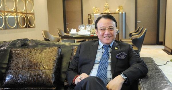 """Ông chủ Tân Hoàng Minh thâu tóm khu """"đất vàng"""" 94 Lò Đúc (Hà Nội), xây tổ hợp BĐS cao cấp 35 tầng?"""