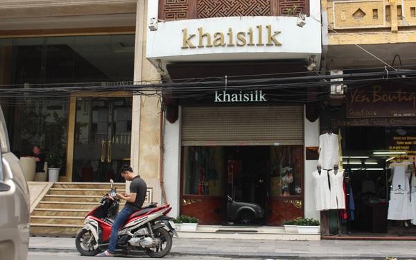 Phó Thủ tướng chỉ đạo 4 Bộ làm rõ các hành vi vi phạm pháp luật của Tập đoàn Khaisilk