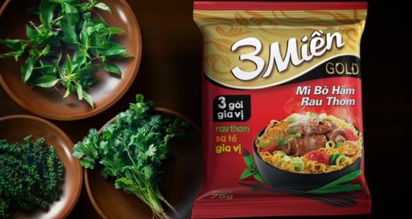 Từng bá chủ thị trường mì ăn liền Nga, doanh nghiệp này khi về Việt Nam tiếp tục gieo rắc nỗi kinh hoàng cho Chinsu, Omachi của Masan