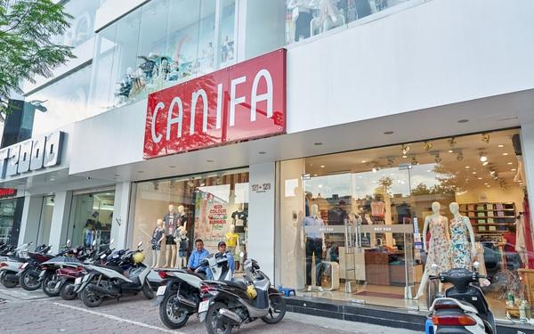 CEO Canifa: H&M, Zara đến Việt Nam, sao mọi người không hỏi tôi có vui không?