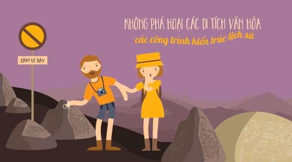 Xem xong clip này mới thấy, nếu địa phương nào cũng có ý thức làm du lịch như Lào Cai, du lịch cả nước chẳng mấy mà bùng nổ