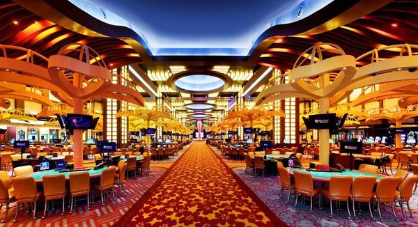 Dự án du lịch, giải trí có vốn đầu tư tối thiểu 2 tỷ USD mới đủ điều kiện mở casino