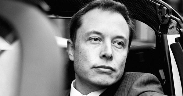 Lần đầu tiên, Elon Musk chia sẻ về góc khuất của một doanh nhân