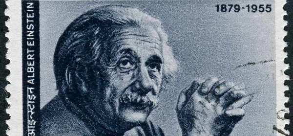 10 câu nói của thiên tài Einstein giúp kích thích sự sáng tạo của bạn