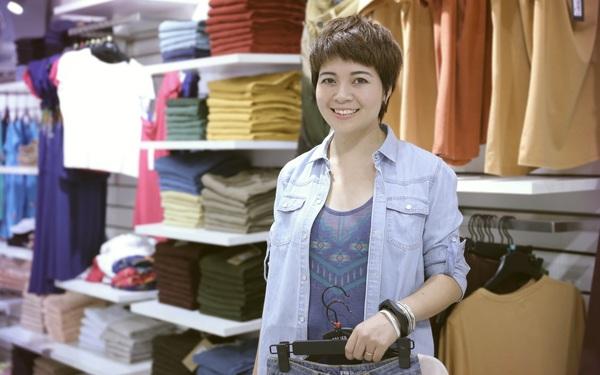 CEO hãng thời trang CANIFA: Chúng tôi không đối mặt với Zara, H&M, chúng tôi chỉ đối mặt với khách hàng