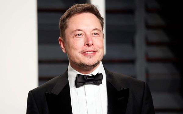 Elon Musk: Muốn thành công trong sự nghiệp và cuộc sống, bạn phải biết yêu