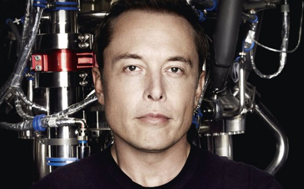 Elon Musk có thể rời bỏ vị trí CEO Tesla Motors