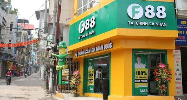 Bắt tay với Mekong Capital, F88 bắt đầu tăng tốc: Mở 12 cửa hàng cầm đồ trong quý 2, gấp 3 lần quý 1