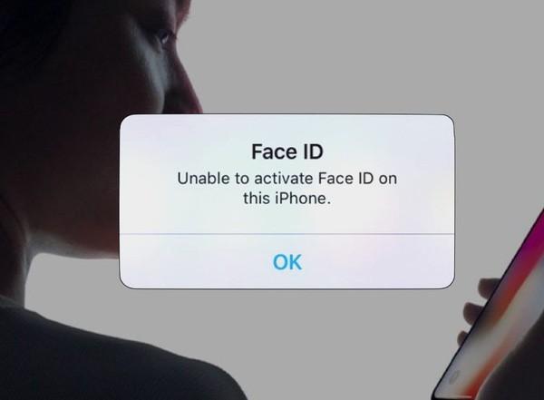 iPhone X đừng vội lên iOS 11.2 vội: Có thể bị lỗi Face ID đấy!