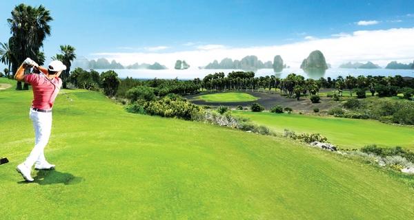 Dự án sân golf Hạ Long bị dừng thi công, Tập đoàn FLC nói gì?