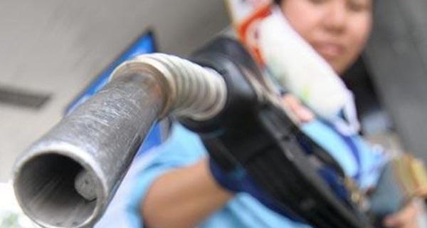 Giá xăng có thể tăng mạnh trong hôm nay