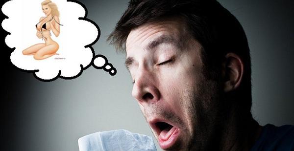 """Hắt xì hơi có thể tố cáo bạn về """"chuyện ấy"""""""
