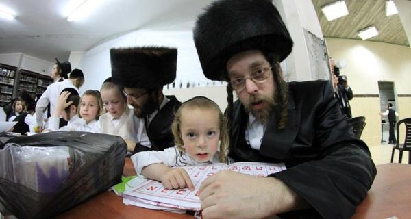 STEM - Chương trình học của trẻ em Do Thái, chìa khóa quan trọng giúp Israel từ hoang mạc khô cằn thành quốc gia khởi nghiệp