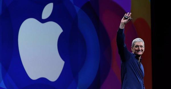 Các gã khổng lồ công nghệ kiếm được hàng tỉ USD bằng cách nào?