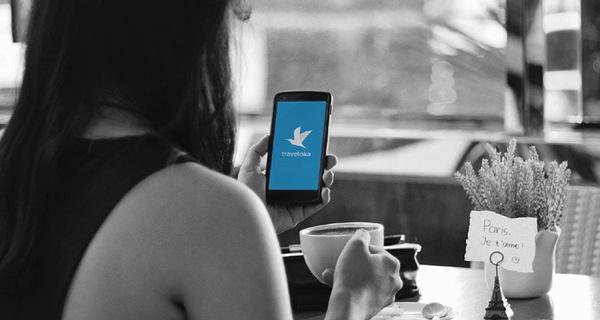 Startup đặt vé máy bay và phòng khách sạn Traveloka gọi vốn thành công 500 triệu USD