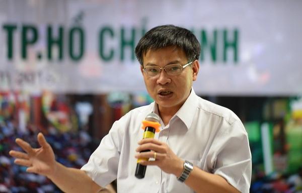 TS. Lương Hoài Nam: Áp giá trần sàn vé máy bay đã lạc hậu, hiếm có nước nào còn làm!