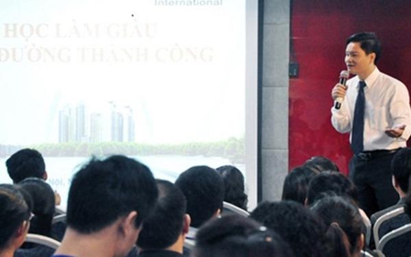 Truy tố chủ trang mạng 'hoclamgiau.vn' lừa đảo 2.725 tỷ đồng