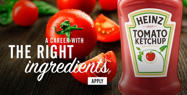 """Bí quyết thành công của """"vua nước sốt"""" Heinz: Ngay khi thành lập đã nghĩ mình phải là thương hiệu toàn cầu"""