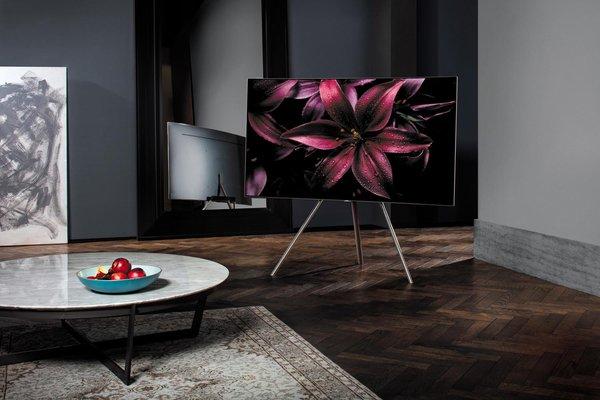 4 lý do xứng đáng để bạn chọn mua TV QLED
