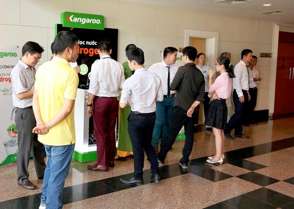 CEO Kangaroo Nguyễn Thành Phương: Muốn dẫn dắt thị trường phải đi tiên phong