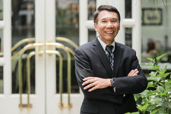 CTO gốc Việt của Uber chia sẻ hai chữ để Startup thành công