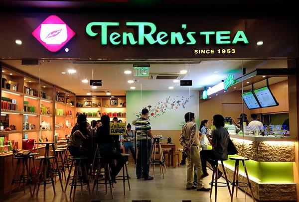 """Thương hiệu trà sữa trứ danh Đài Loan chính thức tham gia """"cuộc chiến trà sữa"""" tại Việt Nam"""