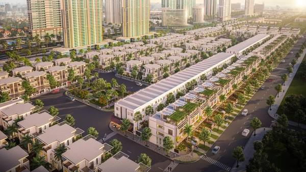 Đông Tăng Long Hưng Lộc – Dự án nhà liền thổ tiềm năng Q.9