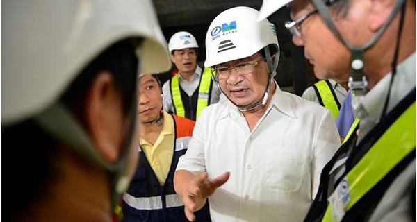 Chính phủ ưu tiên doanh nghiệp nội làm metro.... Vingroup, Xuân Thành lập tức đăng ký