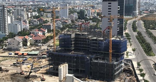 Vốn ngoại tỷ đô tiếp tục rót vào thị trường địa ốc Việt