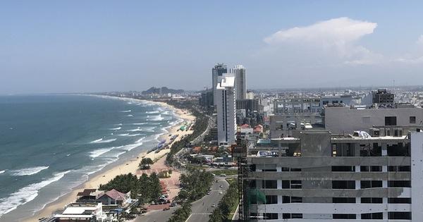Đà Nẵng: Khách sạn vẫn tiếp tục tăng trưởng nóng