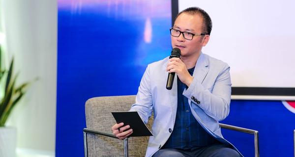 Nỗi sợ của ông chủ hãng điện thoại Việt Mobiistar: Những gã khổng lồ kia đã từng nhỏ bé, họ quá rõ suy nghĩ của mình và đưa ra sách lược bắt chết mình trên sân nhà
