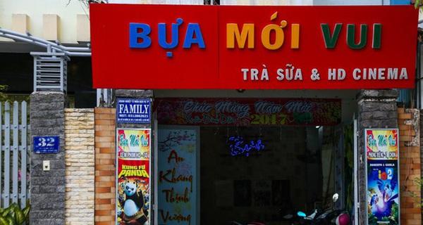 Những tên quán vừa lạ lùng vừa buồn cười ở khắp đường phố Hà Nội - Sài Gòn