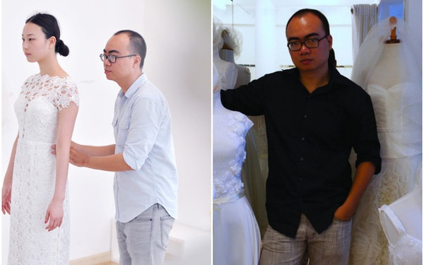 Căn hộ đẹp hoàn hảo tới từng chi tiết của nhà thiết kế thời trang Trương Thanh Hải ở Sài Gòn