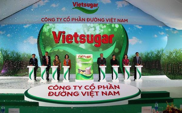 Vinamilk thâu tóm một doanh nghiệp mía đường, đổi tên thành Đường Việt Nam