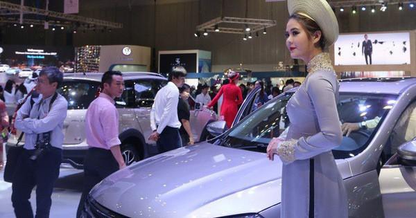 Ôtô nhập khẩu Thái Lan: Nén lại để bùng nổ?